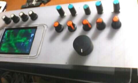 Servis Dj,mixer dan audoo