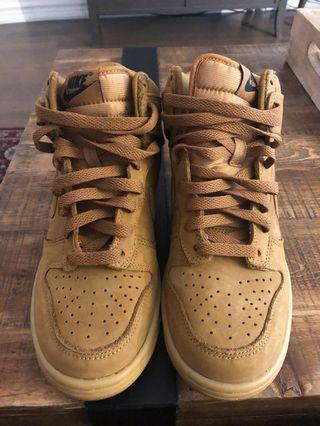 Wheat Air Force mid size