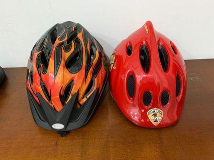 🚚 Kids helmet, cycling, scooting