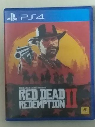 RED DEAD REDEMPTION 2 -R3