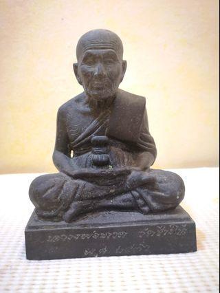 Lp Thuad , Wat Changhai bucha 2536