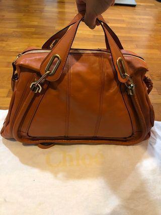 🚚 Chloe Paraty Bag
