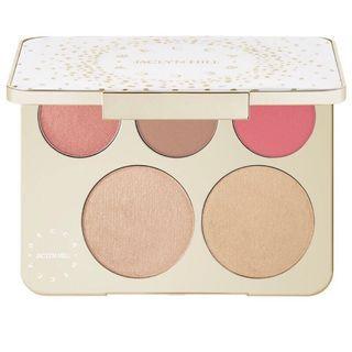 美國 Becca Sephora 限量打亮 腮紅 眼影 彩妝盤