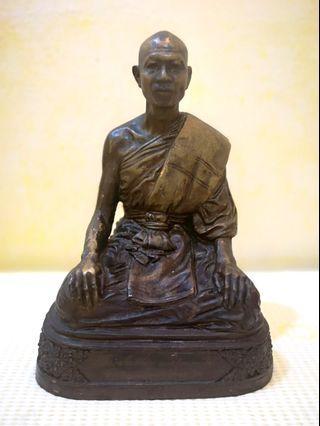 🚚 Lp Thiang , RARE 1st Batch, BE253x Wat Phuttarabat Khaokadong-Buriram