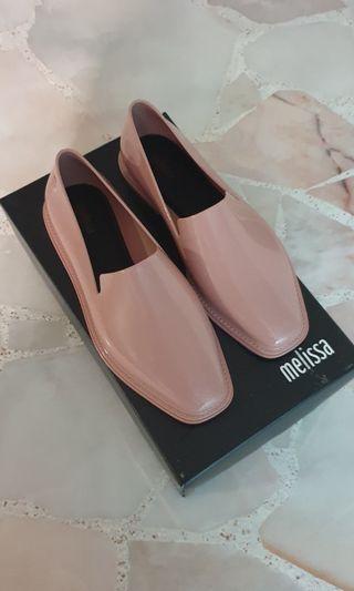 BN Melissa shoes