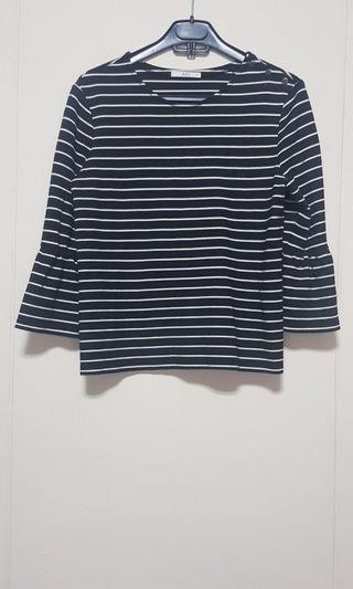🚚 Stripe Top