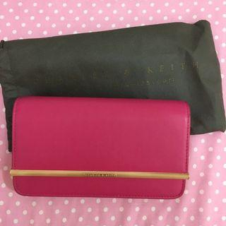 Charles & Keith Wallet authentic