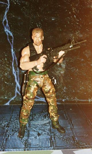 Neca predator dutch