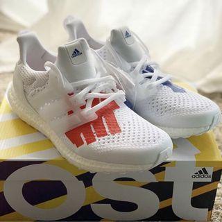 Adidas Ultraboost X UNDFT