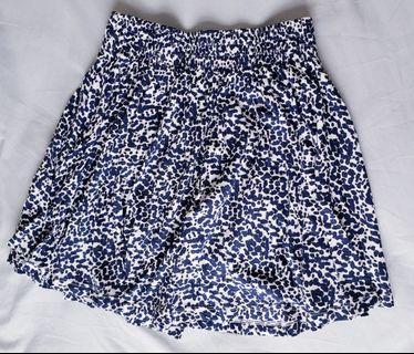 H&M Pattern Skirt