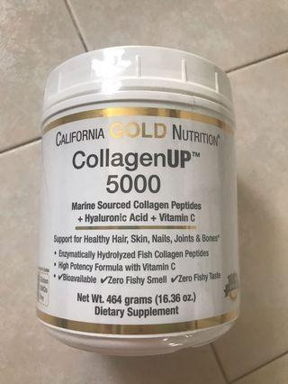 🚚 CollagenUP 5000