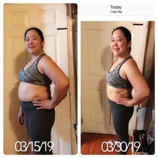 Join Our 6 days Challenge - Patented Weight Loss Coffee