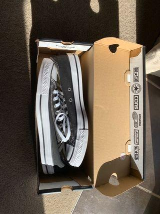 converse all star lo/low tops