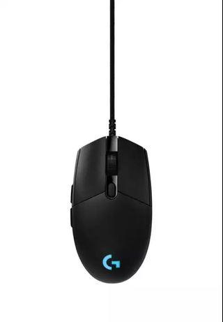 Logitech G Pro HERO Mouse