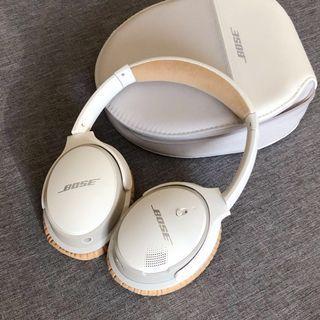 Bose Soundlink Around Ear Wireless Headphones II