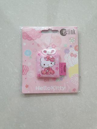 Hello Kitty Omamori Ez-link Charm