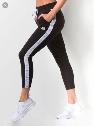 Ryderwear Active Womens Trackpant Size S