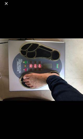 Foot reflexology OTO