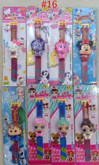 🚚 Kids new fashion watch