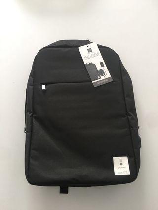Laptop USB Charging Backpack