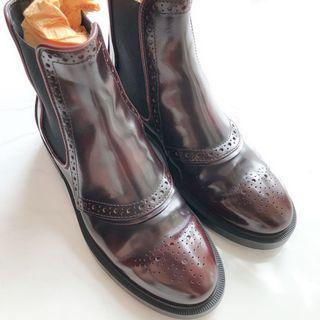 Tod's boots size34