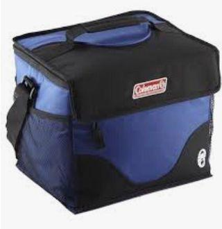 Looking For this Coleman Cooler Bag in 24can capacity( Not Selling, Want To Buy)