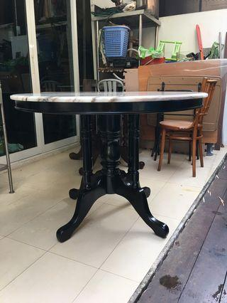 106cm Kopitiam Table