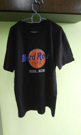 baju hard rock cafe