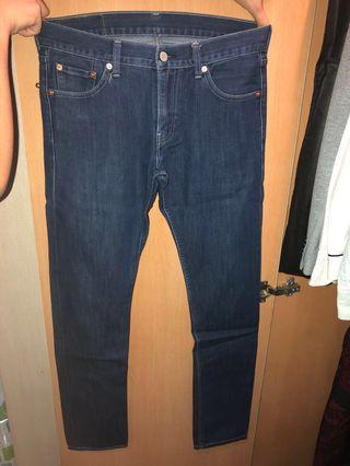 LEVIS MAN celana panjang