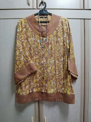 Blouse original batik