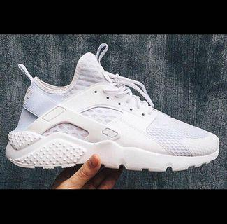 🚚 Nike Air Huarache 白武士 Us8.5