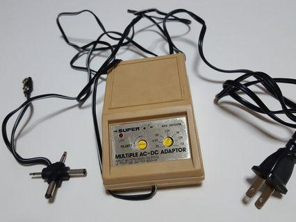 Universal AC-DC switching power supply