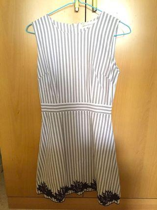 Love And Bravery Dress