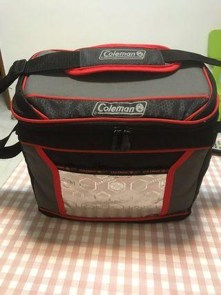 Coleman 24hrs 16can bag