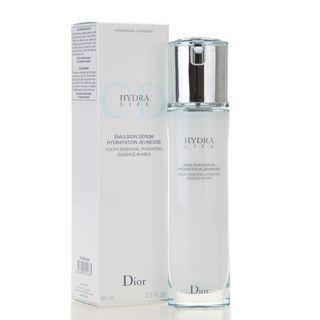 Christian Dior Hydra Life Emulsion Serum Essence-in Milk 80ml 水活力嫩肌精華乳液 Essence in Milk Dior Hydra Life Youth Essential
