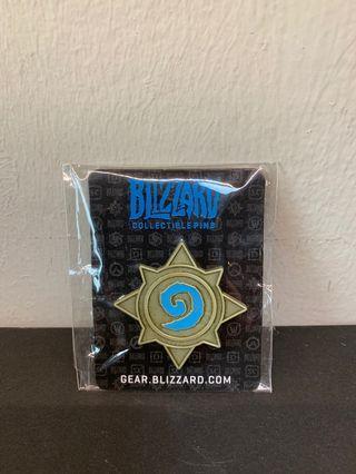 🚚 Blizzard Pins