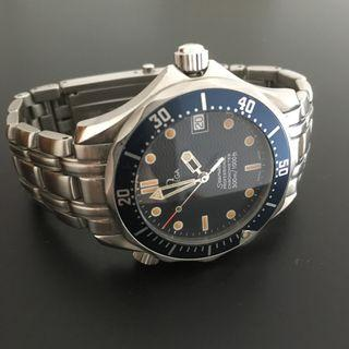 OMEGA Seamaster 300  Ref:25518000