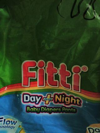 fiiti diapers xxl