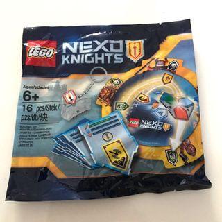 🚚 Lego Nexo Knights - Crafting Kit