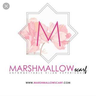 Marshmallowscarf Dalila loop scarves
