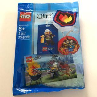🚚 Lego City