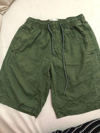 Boys short pant