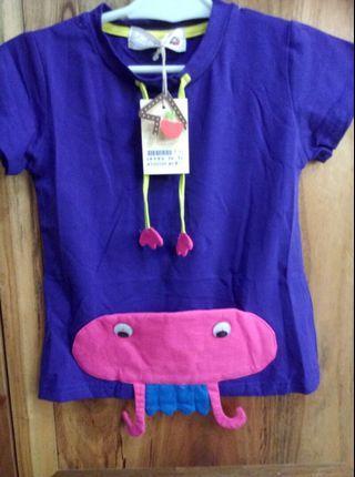 女童T(紫水母)