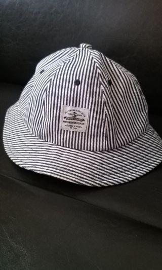 漁夫帽@$10