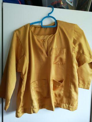 Baju Melayu 2 colors