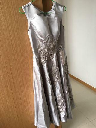 Bride's maid dress (New)