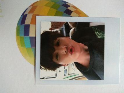 BTS JUNGKOOK  OFFICIAL PC YOUNG FOREVER