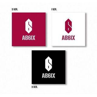 AB6IX ALBUMS