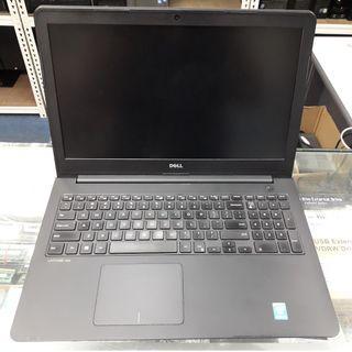Dell Latitude 3550 Intel i5-5300U @2.3GHz 8GB 500GB HDD (USED)