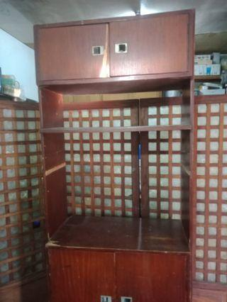 Used Heavy Cabinet